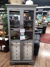 Beautiful Accent Cabinet-REDUCED in Fort Campbell, Kentucky