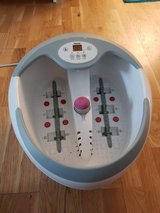 Foot Bath Spa With Water Heater in Stuttgart, GE