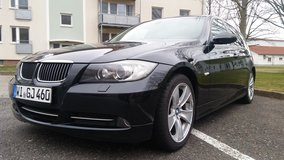 2007 BMW 320d Wagon in Ansbach, Germany