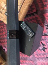 Sony sound bar w/ Subwoofer and remote in Fort Campbell, Kentucky