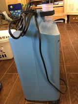 Brand new Respironics Everflo oxygen tank. Complete with full level tank in 29 Palms, California