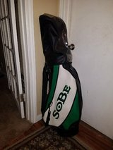 SOBE Golf Bag in Lackland AFB, Texas
