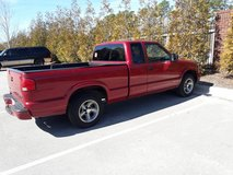 Chevy S10 in Camp Lejeune, North Carolina