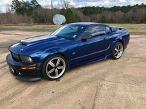 2007 Ford Mustang GT in Fort Polk, Louisiana