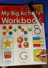 My Big Activity workbook in Naperville, Illinois