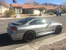 1993 Dodge Stealth Rt in Nellis AFB, Nevada