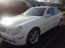 2006 Mercedes Benz e350 in Fort Lewis, Washington