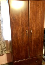 Another Armoire in Alamogordo, New Mexico