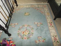 Oriental rug in Cadiz, Kentucky