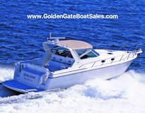 2001, 40' TIARA 40 EXPRESS For Sale in MacDill AFB, FL