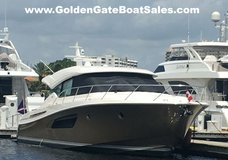 2015 TIARA 50 COUP For Sale in MacDill AFB, FL
