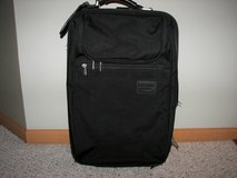 Used Sharper Image Wheeled Carry-On /Travel Bag  VGC in Joliet, Illinois