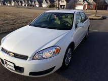 2007 Chevy Impala LTZ in Fort Campbell, Kentucky