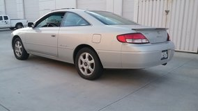 2000 Toyota Solara in Camp Pendleton, California