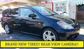 2006 HONDA STREAM **NEW TIRES!! REAR VIEW CAMERA!!** WITH NEW JCI AND 1 YR WARRANTY!! in Okinawa, Japan