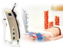 Fat reduction with Lipo Laser & + 1 Deep Facial 150€ (WITH VAT FORM) in Ramstein, Germany
