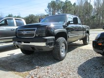 2006 CHEVY 2500HD CREW CAB, LS,4X4,SHORT BED, DURAMAX DIESEL in bookoo, US