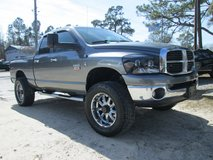 2007 DODGE RAM 2500 HEAVY DUTY, CREW CAB, SLT, 4X4, SHORT BED, 5.9 DIESEL in bookoo, US