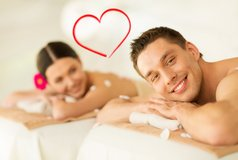 3 Massages for only 99€ ( olny with vat form) in Ramstein, Germany