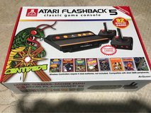 Atari Flashback 5 Game console in Houston, Texas