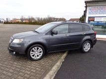 2008 Subaru Tribeca AWD AUTOMATIC A/C Leather Heated Seats Power Moonroof New TÜV!! in Ramstein, Germany