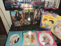BARBIE DOLLS & MANY VINTAGE PAPER DOLLS NEVER PLAYED WITH in Yucca Valley, California