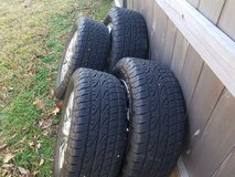 2010 Ford F150 Rims and Tires in Fort Hood, Texas