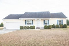 THIS HOME HAS YOUR NAME ON IT! in Camp Lejeune, North Carolina