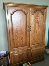 Must Go! Four-piece Entertainment Center in Bolingbrook, Illinois