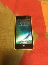 au iPhone5c 32GB mint condition in Okinawa, Japan