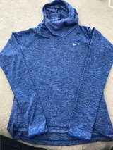 Women's Nike hoodie M in Plainfield, Illinois