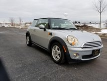2010 Mini Copper in Lockport, Illinois