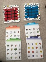 kids Melissa and Doug car bingo in Naperville, Illinois