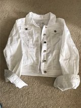 Girl's Justice jacket 12-14 in Plainfield, Illinois