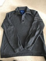 Men's Martin and OSA (by American eagle) sweater XL in Naperville, Illinois