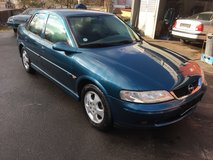 Opel GM Vectra- super nice and reliable in Grafenwoehr, GE