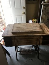 Sewing machine table in The Woodlands, Texas