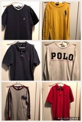 Boys POLO shirts in Warner Robins, Georgia