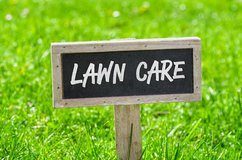 lawn care in Spring, Texas