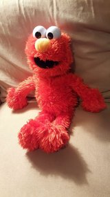 Play all Day Elmo Doll in Bartlett, Illinois