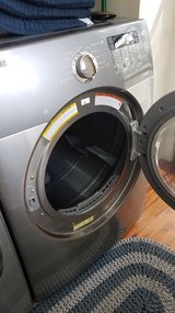 Samsung Dryer, Comes with a free Washer! in Beaufort, South Carolina