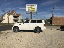 2008 DODGE NITRO R/T in Fort Leonard Wood, Missouri