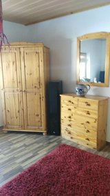 Children youth room pine wood rustic in Baumholder, GE