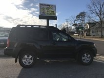 2007 NISSAN XTERRA  OFF ROAD 4 X 4 in Fort Leonard Wood, Missouri