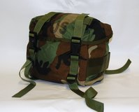 Used Tri-Color Fanny Pack in Camp Pendleton, California