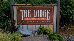 ~ The Lodge at Miramonte ~ in Fort Lewis, Washington