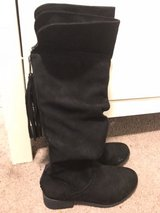 knee high boots for little girl size13 in Vacaville, California