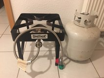 Outdoor/Camping Stove in Heidelberg, GE
