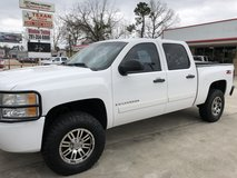 2008 Chevy Z71 in The Woodlands, Texas