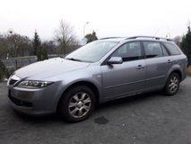 2006 Mazda 6 diesel in bookoo, US